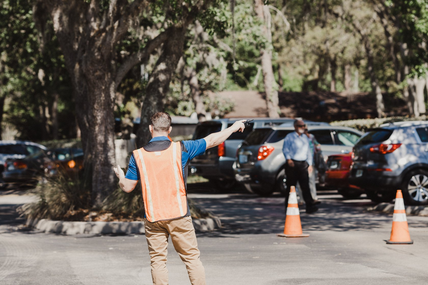 directing-traffic