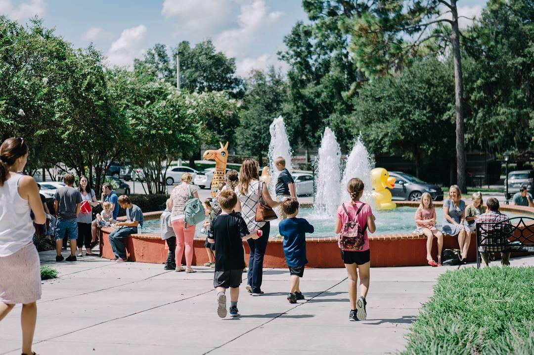 fountain-fun